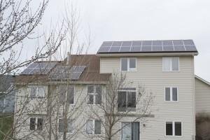 Solar House1